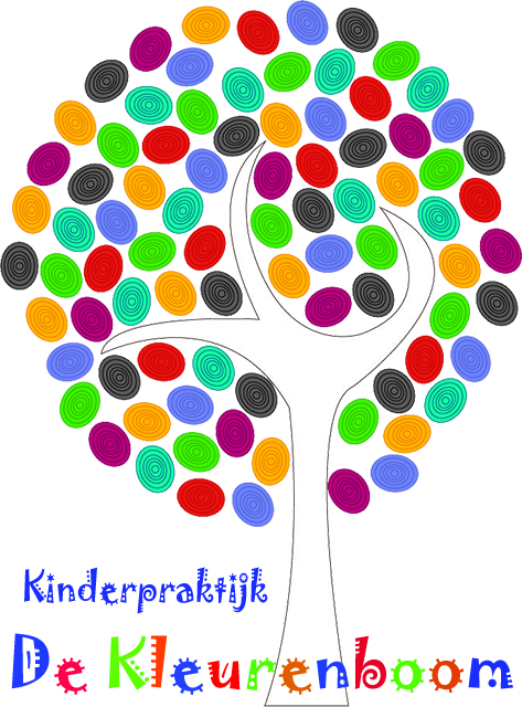 Kindercoach en jongerencoach De Kleurenboom